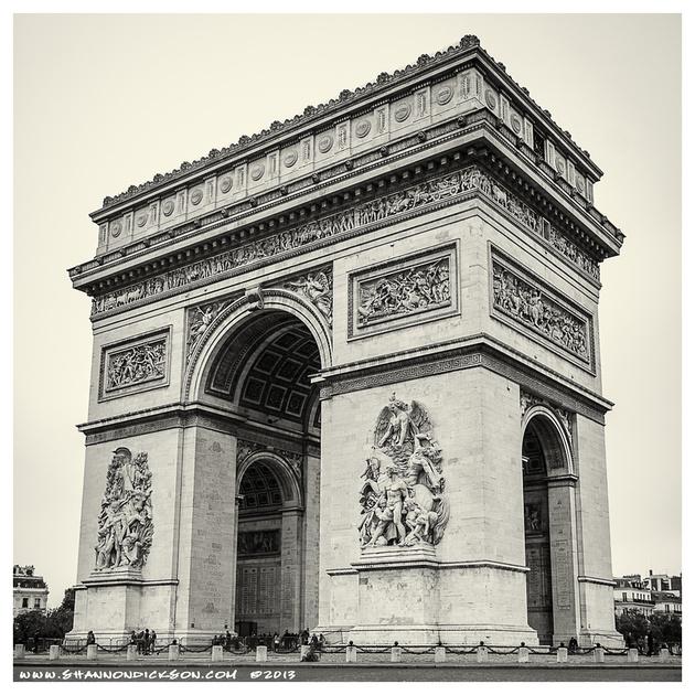 Paris France Travel Photographer