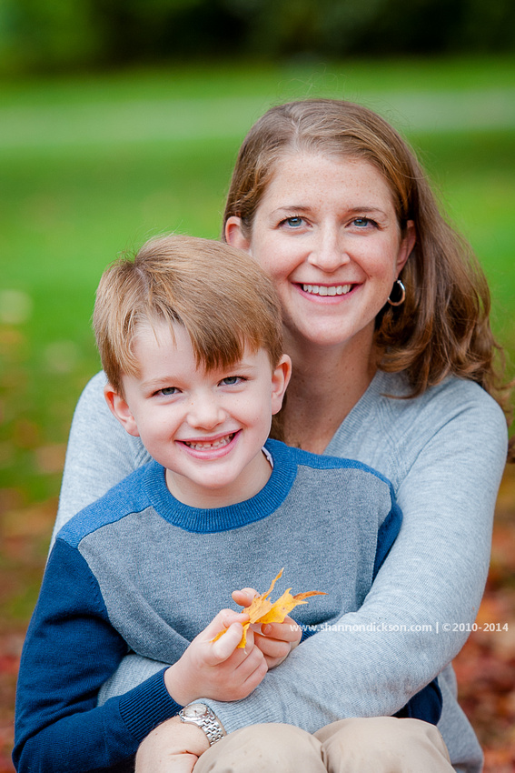 Ridgefield Family Photographer, Ballard Park in Ridgefield CT, Fairfield County
