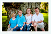 Ballard Park, Ridgefield CT Family Photographer