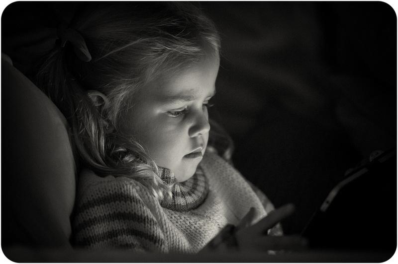 Danbury CT Child Portrait Photographer