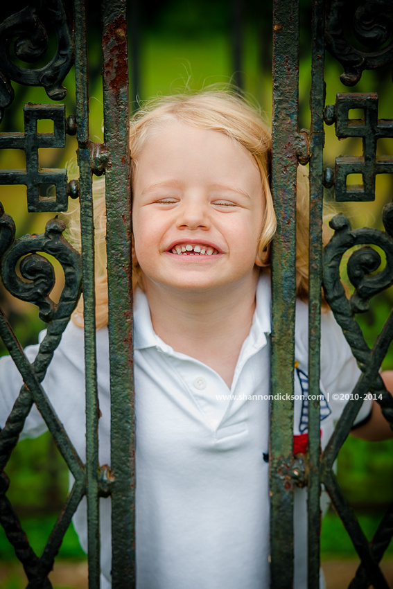 Ridgefield CT, Child Photographer, Ballard Park