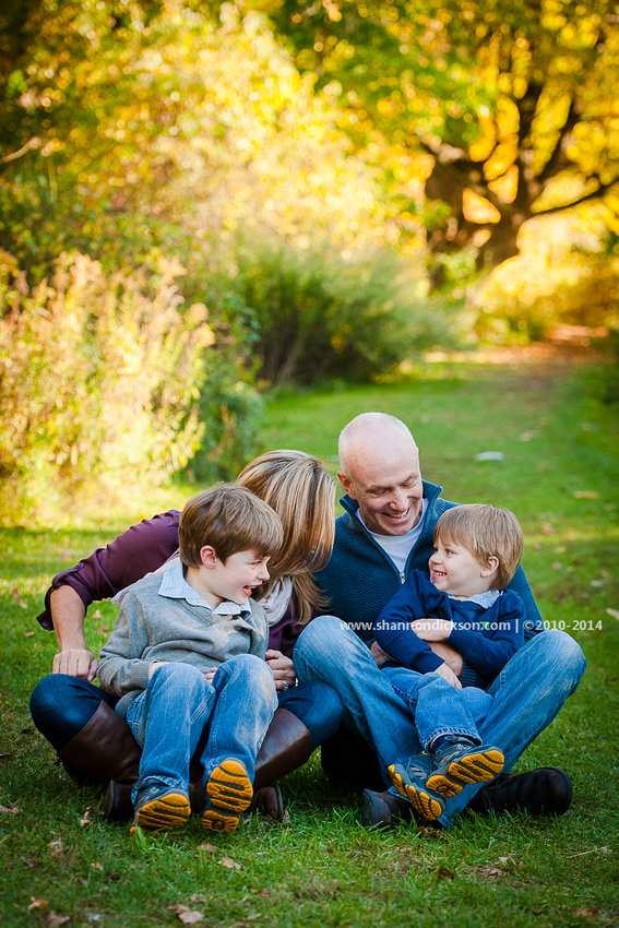 Ridgefield Family Photographer, Tarrywile Park in Danbury CT, Fairfield County